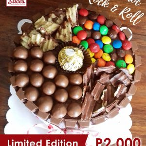 kitkat cake manila, kitchoc quezon city